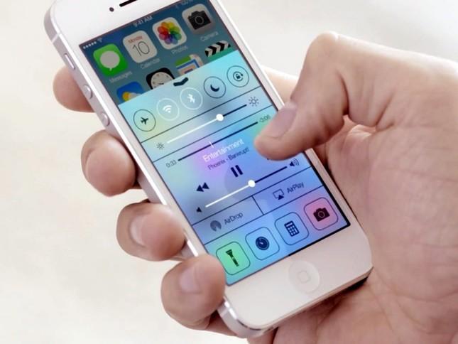 Apple trình làng iOS 9.2.1 vá lỗ hổng từ 3 năm trước - ảnh 1