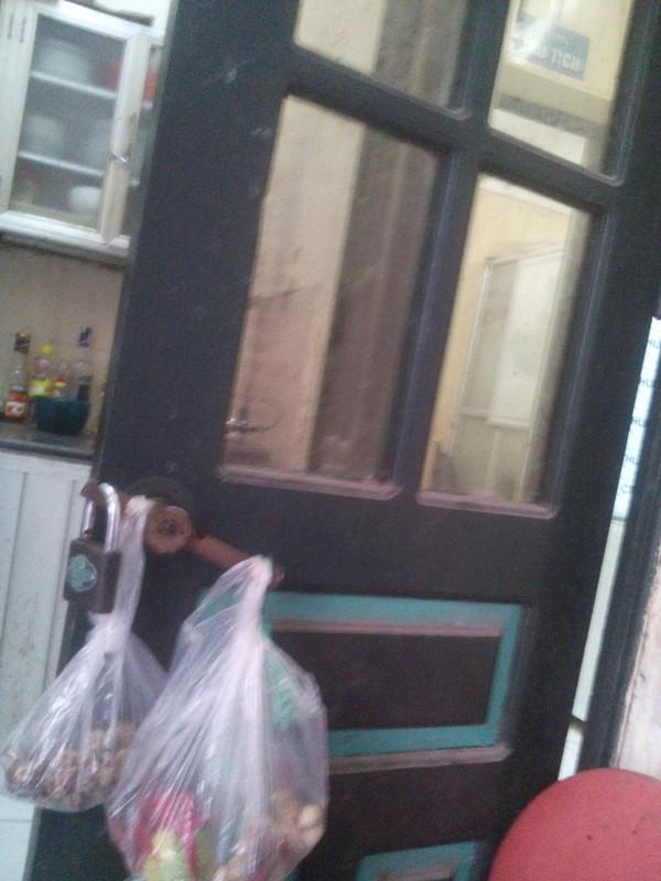 Hà Nội: Phản cảm hình ảnh bếp núc trong trụ sở UBND phường - ảnh 8