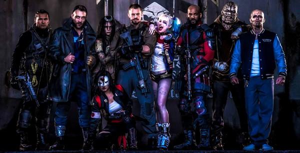 Phim 'Suicide Squad' tập hợp những kẻ thủ ác đi giải cứu thế giới - ảnh 1