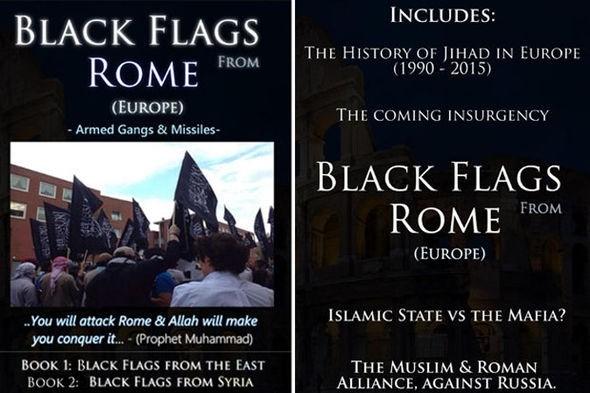 IS chưa dám vươn sang nước Italy vì sợ Mafia - ảnh 2