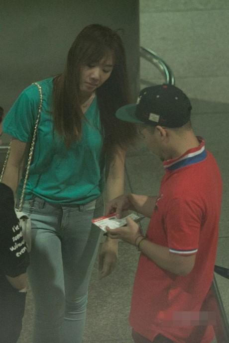 Hariwon lần đầu nói về tình cảm với Tiến Đạt sau khi chia tay - ảnh 1