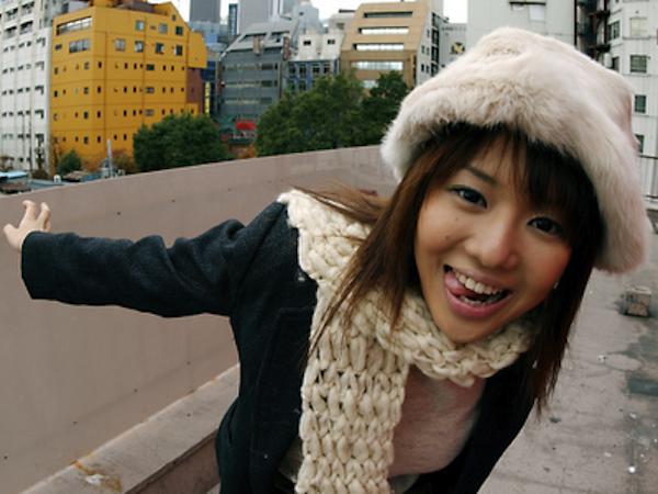 Những sự thật chưa biết về các nữ diễn viên AV Nhật Bản - ảnh 5