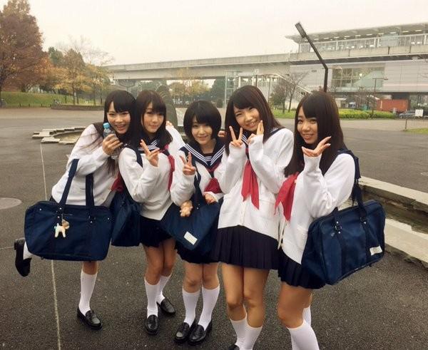 Những sự thật chưa biết về các nữ diễn viên AV Nhật Bản - ảnh 1