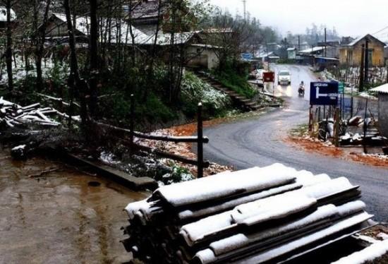 Tuyệt chiêu không thể bỏ qua khi du lịch Sapa ngày tuyết rơi - ảnh 6
