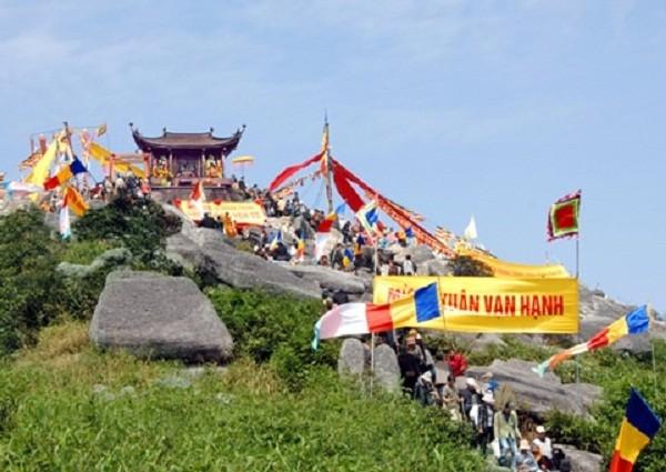 10 điểm hấp dẫn nhất Việt Nam để du lịch dịp Tết  - ảnh 4