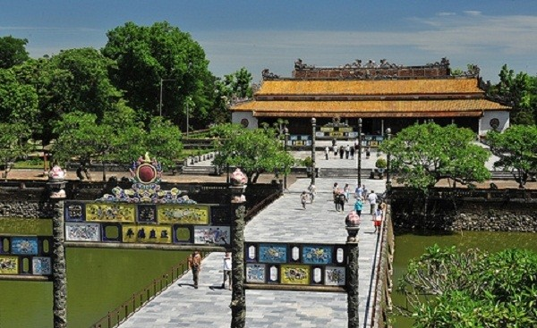 10 điểm hấp dẫn nhất Việt Nam để du lịch dịp Tết  - ảnh 6