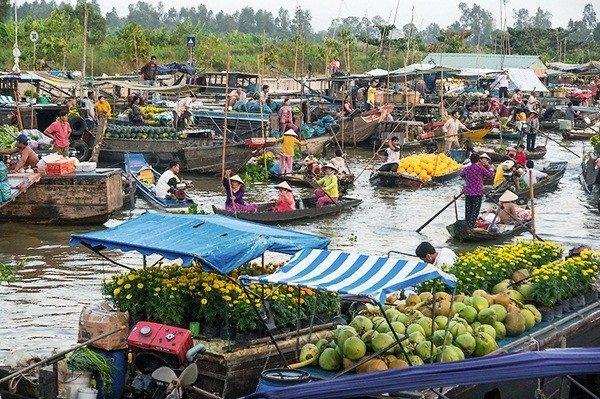 10 điểm hấp dẫn nhất Việt Nam để du lịch dịp Tết  - ảnh 10