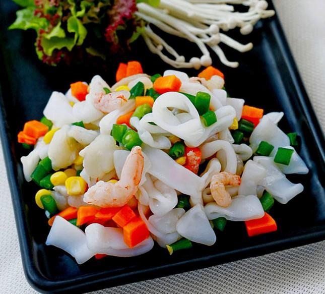 9 KHÔNG khi ăn hải sản để món ăn bổ dưỡng không thành 'thuốc độc' - ảnh 1