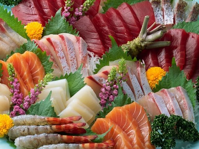9 KHÔNG khi ăn hải sản để món ăn bổ dưỡng không thành 'thuốc độc' - ảnh 2