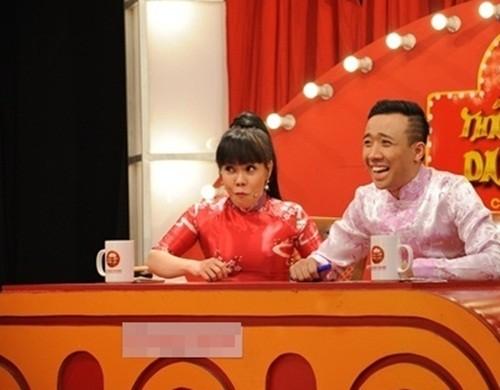 Cô gái dân tộc Lê Thị Dần thất bại ở Gala 2 thách thức danh hài - ảnh 1