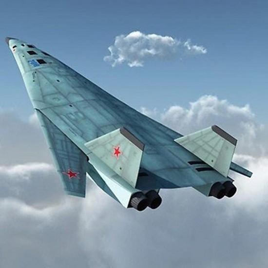 Máy bay ném bom tầm xa mới của Nga sẽ sớm cất cánh - ảnh 1