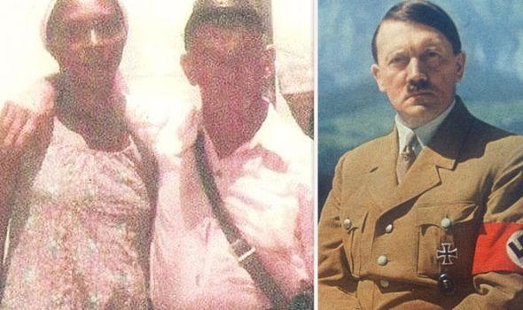 Hitler đã sống tới 95 tuổi với người tình Brazil? - ảnh 1