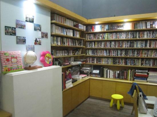 Điểm danh những thư viện học, đọc sách miễn phí ở Hà Nội - ảnh 4