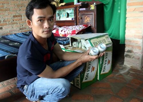 Đền bù thỏa đáng của công ty bia đến chú rể ở Quảng Nam? - ảnh 2