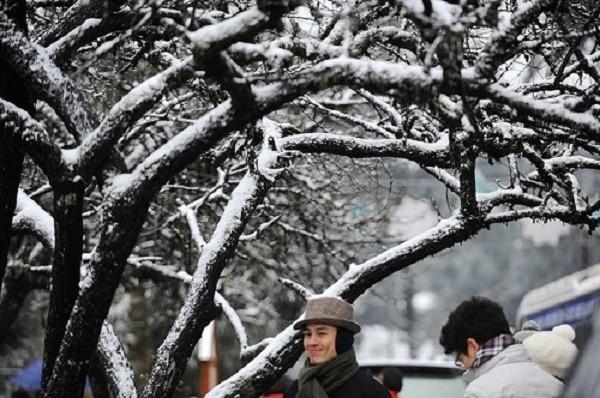 Thời tiết ngày 25/1: Nhiều tỉnh vùng cao phía Bắc có băng tuyết - ảnh 1