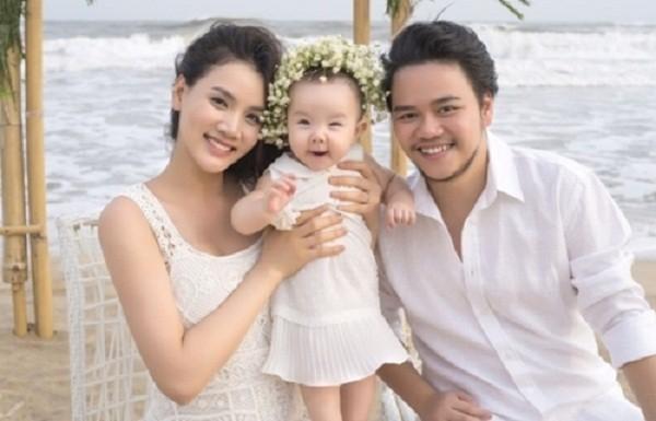 Chồng đại gia của Trang Nhung giàu cỡ nào? - ảnh 1
