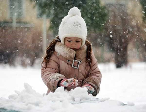 Những điều nguy hiểm bạn có thể gặp khi thời tiết quá lạnh - ảnh 1