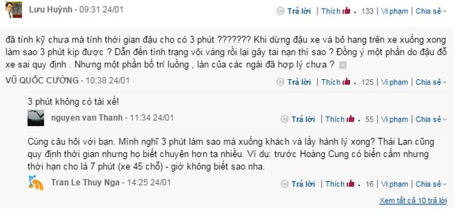 Ô tô đỗ quá 3 phút trong sân bay Tân Sơn Nhất sẽ bị phạt - ảnh 3