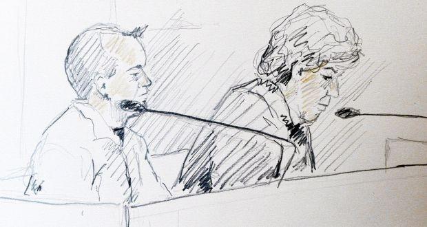 Thụy Điển xét xử bác sĩ ép bệnh nhân làm nô lệ tình dục - ảnh 1