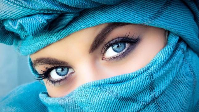 Ích lợi không tưởng của gỉ mắt - ảnh 1