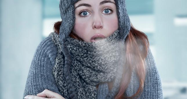 Cơ thể người chịu lạnh được đến mức độ nào? - ảnh 1