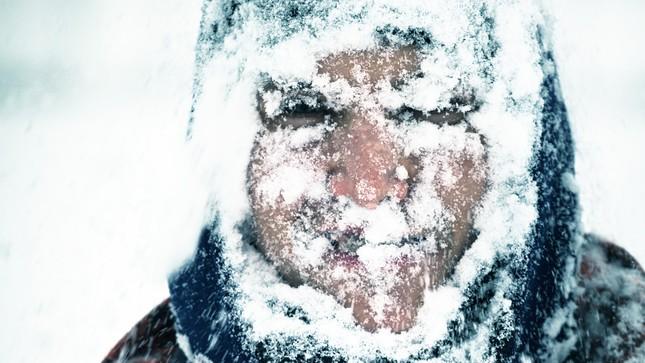 Cơ thể người chịu lạnh được đến mức độ nào? - ảnh 2