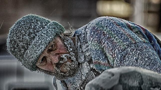Cơ thể người chịu lạnh được đến mức độ nào? - ảnh 4