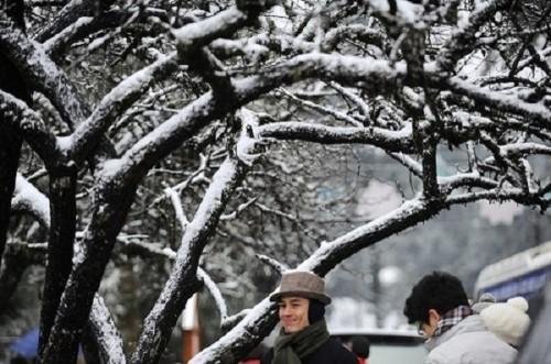 Không khí lạnh rất mạnh tăng cường, Hà Nội rét hại hết ngày mai - ảnh 1