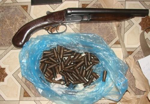 Nổ súng hạ sát ông trùm than thổ phỉ chấn động giang hồ đất Mỏ - ảnh 1