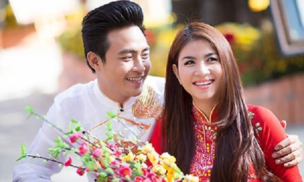 Diễn viên Kha Ly, Thanh Duy sắp làm đám cưới - ảnh 1