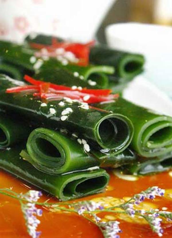 4 loại rau mọc hoang dễ tìm giúp bạn 'trường thọ' - ảnh 1