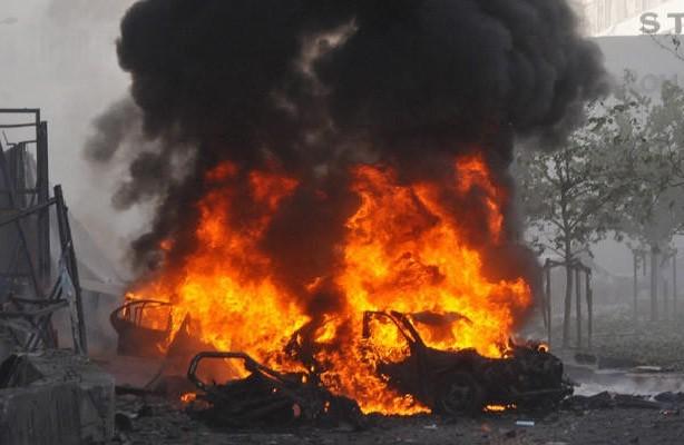 2 người Trung Quốc thiệt mạng do nổ bom tại Lào - ảnh 1