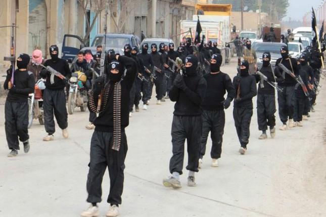 IS lụi tàn dần vì chiến binh ngoại quốc đua nhau bỏ đi - ảnh 2
