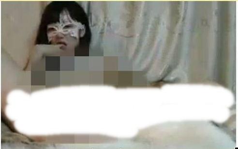 Nghi vấn hot girl Hường Hana lộ clip nhạy cảm? - ảnh 1
