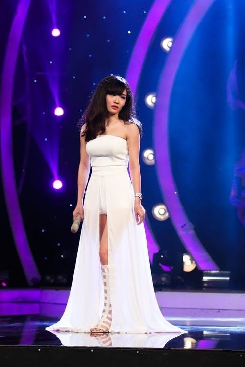 Nghi vấn hot girl Hường Hana lộ clip nhạy cảm? - ảnh 3