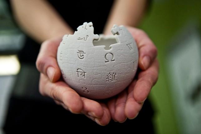Trời càng lạnh, người Việt càng thích vào Wikipedia 'viết bậy' - ảnh 1