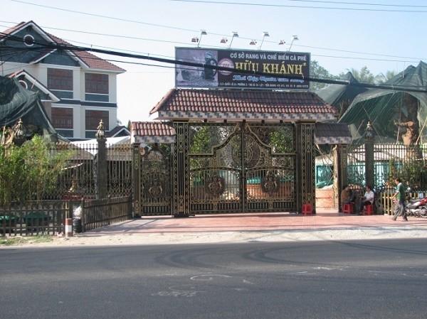 Khởi tố vụ án giết người trong ngôi biệt thự ở Tiền Giang - ảnh 1