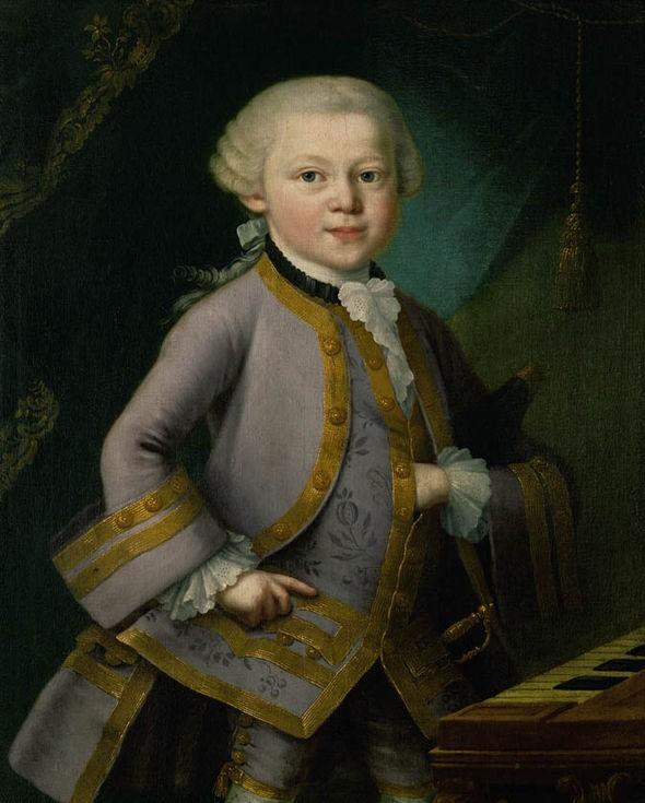 Những sự thật mà bạn chưa từng biết về thiên tài âm nhạc Mozart - ảnh 4