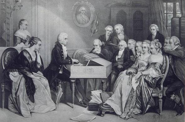 Những sự thật mà bạn chưa từng biết về thiên tài âm nhạc Mozart - ảnh 3
