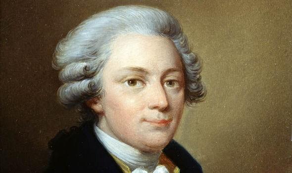 Những sự thật mà bạn chưa từng biết về thiên tài âm nhạc Mozart - ảnh 1