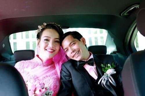 Sự thật việc Vũ Hoàng Điệp vắng mặt trong lễ cưới chị ruột - ảnh 6