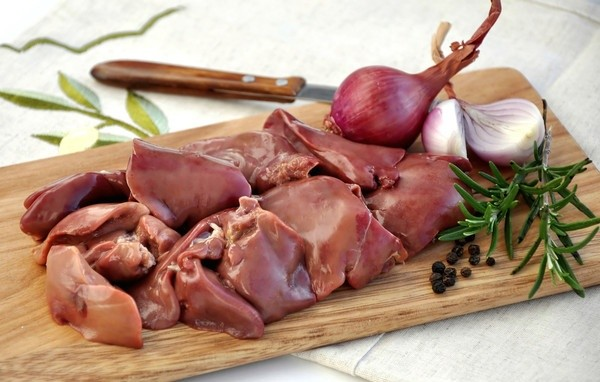 4 KHÔNG khi ăn gan lợn ai cũng phải biết - ảnh 1