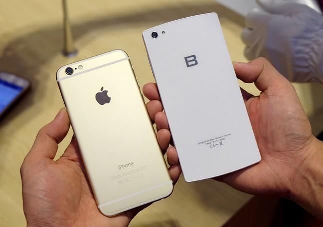 'Đổi iPhone lấy Bphone' không còn là 'chiêu' mới - ảnh 2