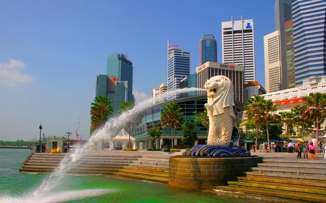 Từ tháng 6/2016, du khách đến Singapore sẽ bị quét vân tay - ảnh 1