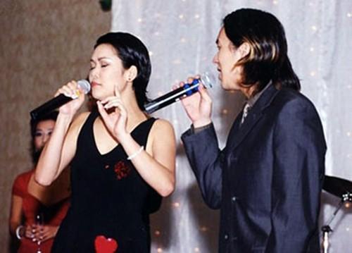 Chồng Thu Phương nói về cuộc hôn nhân của vợ và Huy MC - ảnh 2