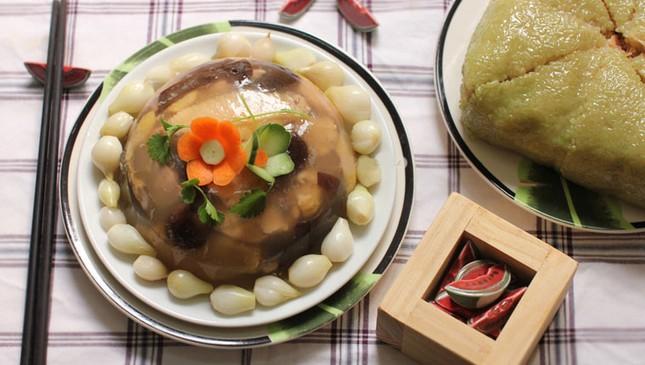 Cách nấu thịt đông ngon, mềm, không ngấy đón Tết Bính Thân - ảnh 7