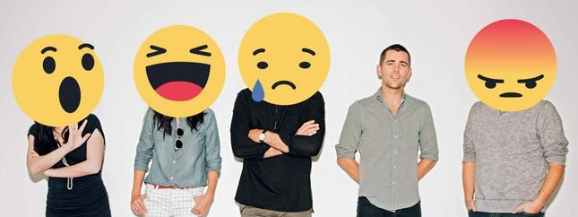 Facebook thử nghiệm nút 'yêu', 'buồn', 'giận' trong vài tuần tới - ảnh 3