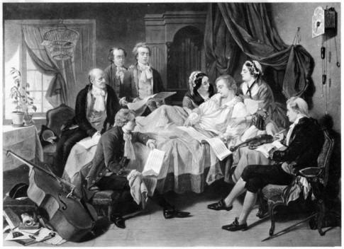 Phải chăng nhà soạn nhạc thiên tài Mozart chết vì bị đầu độc? - ảnh 2