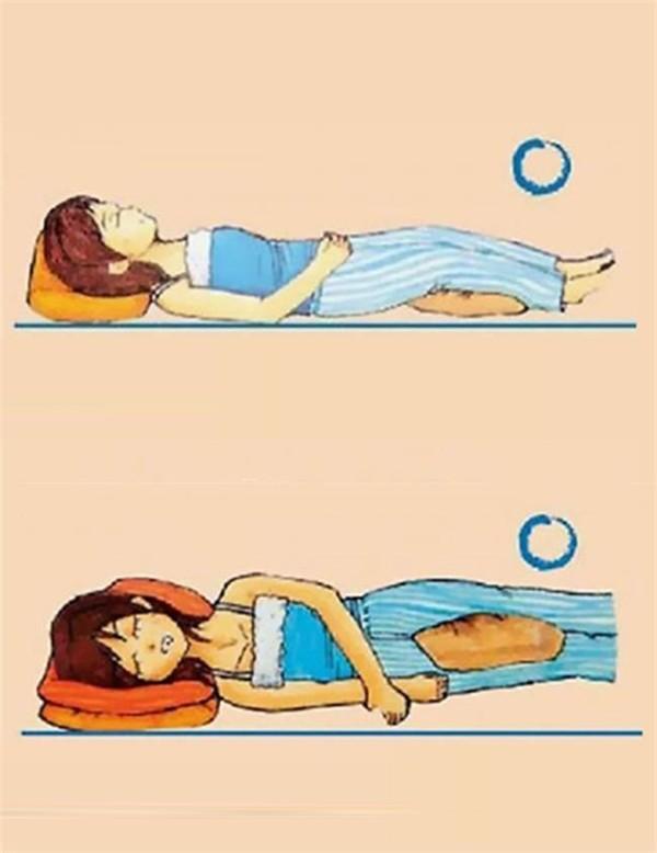 Lý giải vì sao khách sạn luôn đặt 4 chiếc gối trên giường - ảnh 6