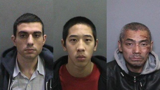 250 cảnh sát Mỹ ráo riết truy lùng tội phạm gốc Việt vượt ngục - ảnh 2